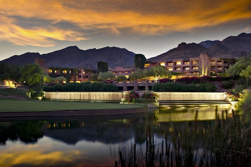 . Loews Ventana Canyon Resort