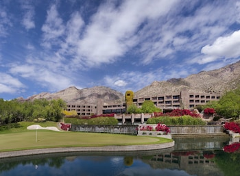 Hotel - Loews Ventana Canyon Resort