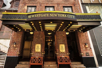 Hotel - Westgate New York City