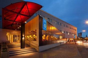 漢堡城埃貢飯店 Egon Hotel Hamburg City
