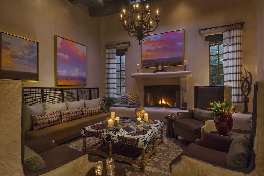 Photo of La Posada de Santa Fe, a Tribute Portfolio Resort & Spa in Santa Fe, New Mexico