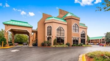 Hotel - Best Western Statesville Inn