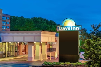 Hotel - Days Inn by Wyndham Towson