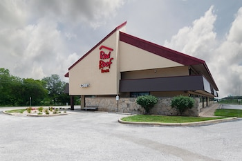 Hotel - Red Roof Inn Springfield, IL