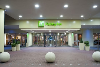 Hotel - Holiday Inn London - Heathrow M4,jct.4