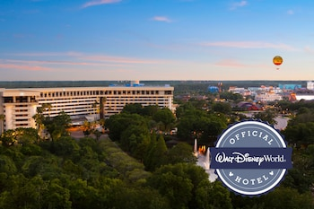 Hotel - Hilton Orlando Lake Buena Vista - Disney Springs® Area