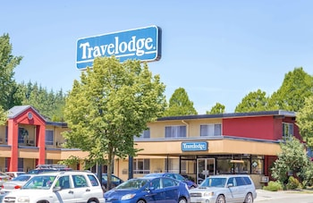 Hotel - Travelodge by Wyndham Seattle University