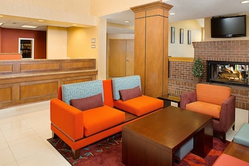 Hotel - Residence Inn by Marriott Seattle Northeast-Bothell