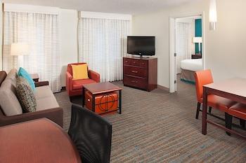 巴索西雅圖東北萬豪原住飯店 Residence Inn by Marriott Seattle Northeast-Bothell