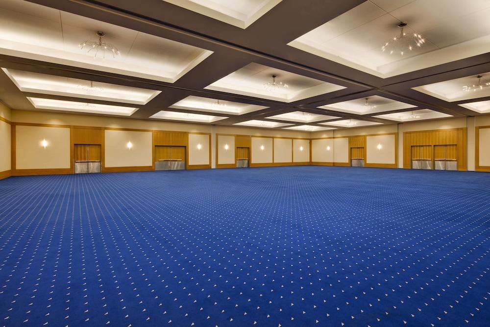 シェラトン・バンクーバー・ウォールセンター