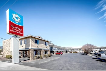 SureStay Plus Hotel by Best Western Susanville