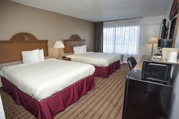 Hotel - Express Inn & Suites