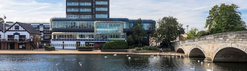 . Mercure Bedford Centre Hotel