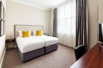 ラディソン ブル エドワーディアン ヴァンダービルト ホテル