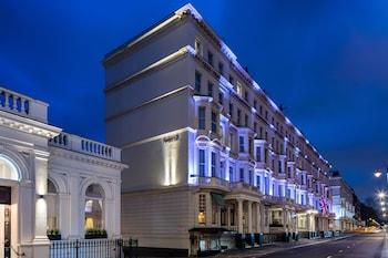 Hotel - Radisson Blu Edwardian Vanderbilt Hotel