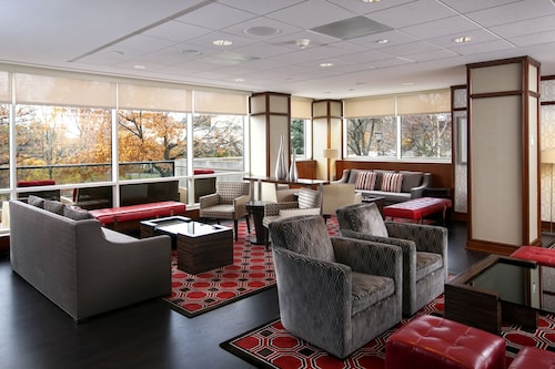 . The Statler Hotel at Cornell University