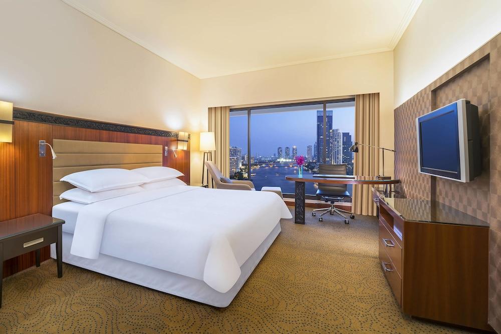 ロイヤル オーキッド シェラトン ホテル & タワーズ