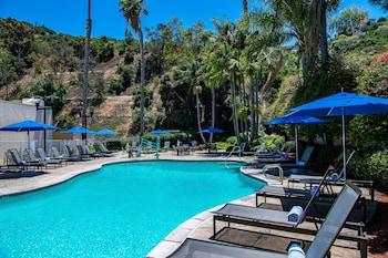 喜來登聖地亞哥使命谷飯店 Sheraton Mission Valley San Diego Hotel
