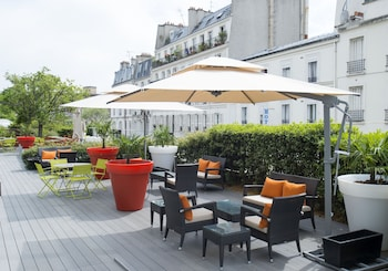 美居巴黎蒙馬特爾聖心飯店