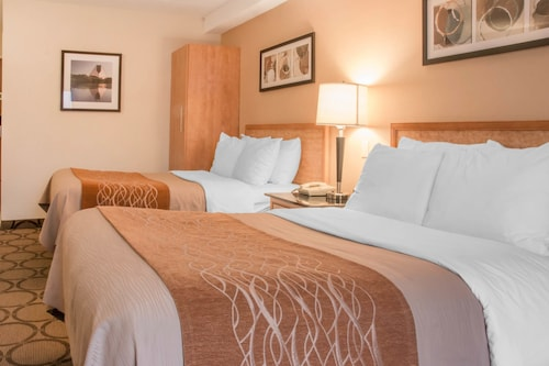 Comfort Inn Regina, Division No. 6