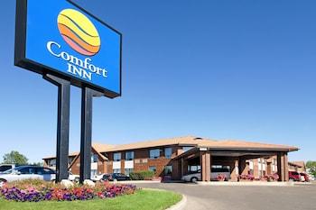 Hotel - Comfort Inn Regina