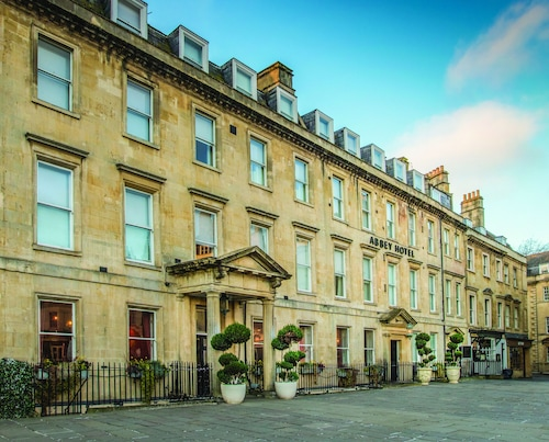 Abbey Hotel, BW Signature Collection by Best Western, Bath and North East Somerset