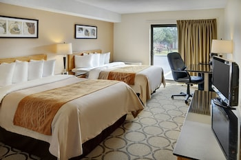 Hotel - Comfort Inn Saskatoon