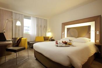 Hotel - Novotel Paris Gare De Lyon