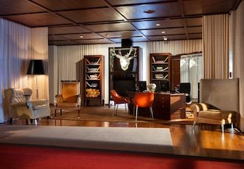 比佛利山莊 SLS 飯店