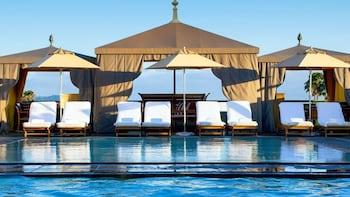 比佛利山莊 SLS 豪華精選飯店 SLS Hotel, a Luxury Collection Hotel, Beverly Hills