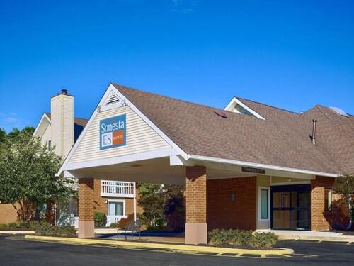 . Sonesta ES Suites South Brunswick - Princeton