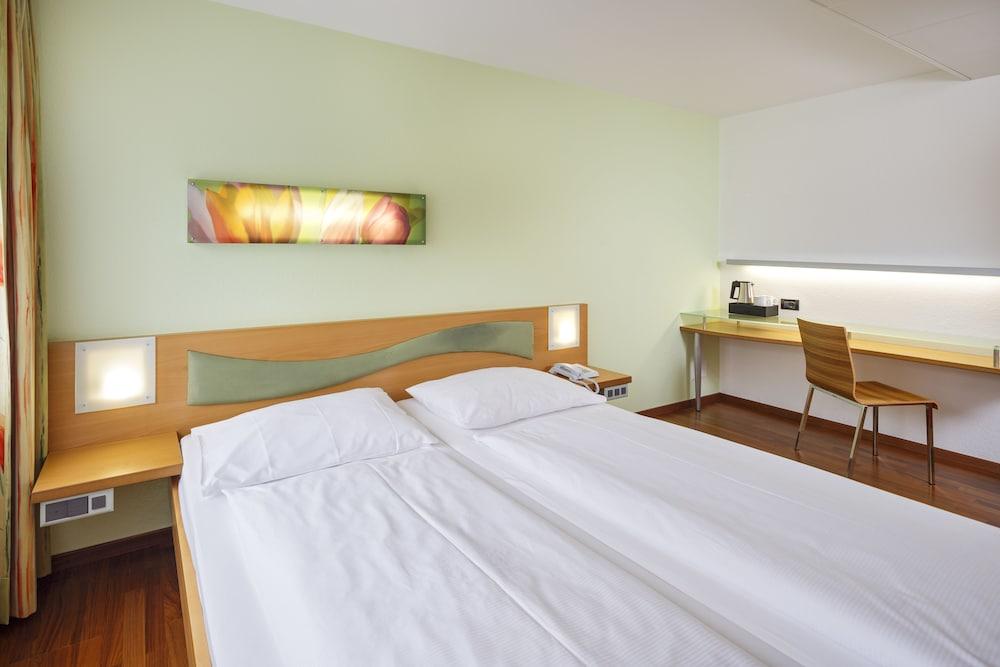 호텔 뒤 파크(Hotel Du Parc) Hotel Image 3 - Guestroom