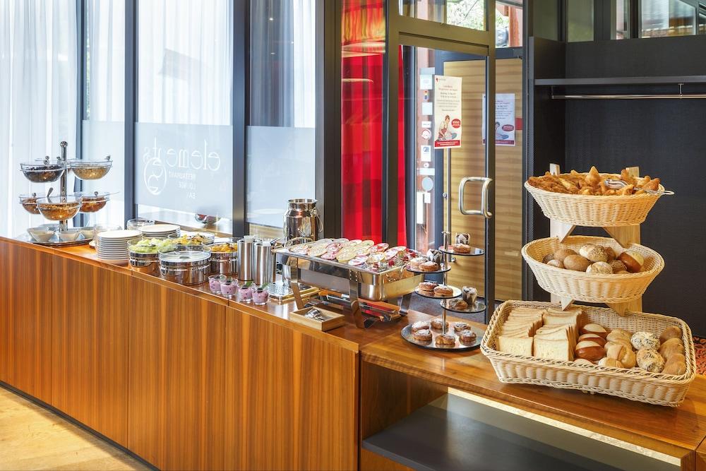 호텔 뒤 파크(Hotel Du Parc) Hotel Image 33 - Breakfast Area
