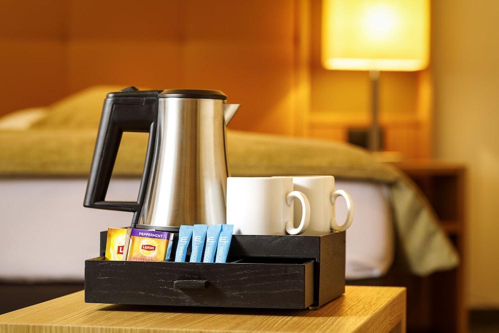 호텔 뒤 파크(Hotel Du Parc) Hotel Image 18 - In-Room Amenity