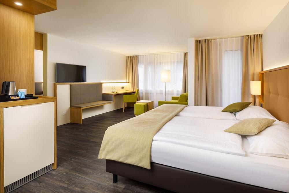 호텔 뒤 파크(Hotel Du Parc) Hotel Image 16 - Guestroom