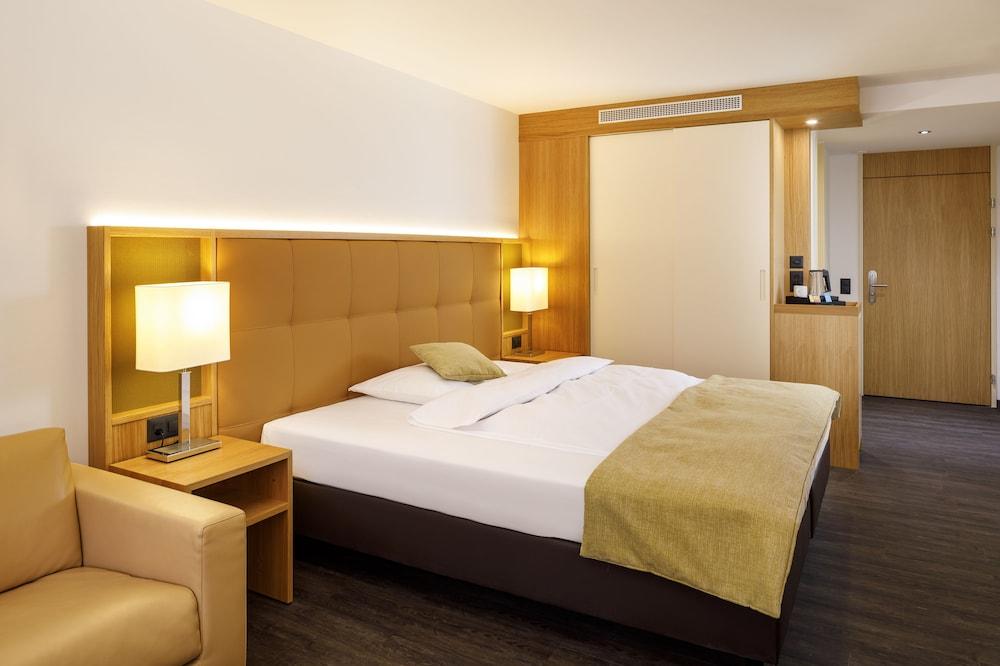 호텔 뒤 파크(Hotel Du Parc) Hotel Image 14 - Guestroom