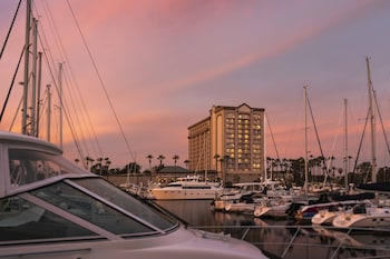 Hotel - The Ritz-Carlton, Marina del Rey