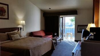 Western Holiday Lodge Three Rivers