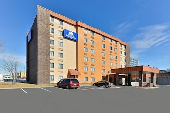 Hotel - Americas Best Value Inn Omaha