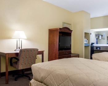 Econo Lodge Greenville - Guestroom  - #0