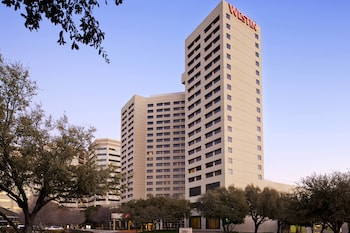 Hotel - The Westin Dallas Park Central