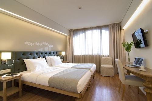 Ateny - Titania Hotel - z Krakowa, 3 kwietnia 2021, 3 noce