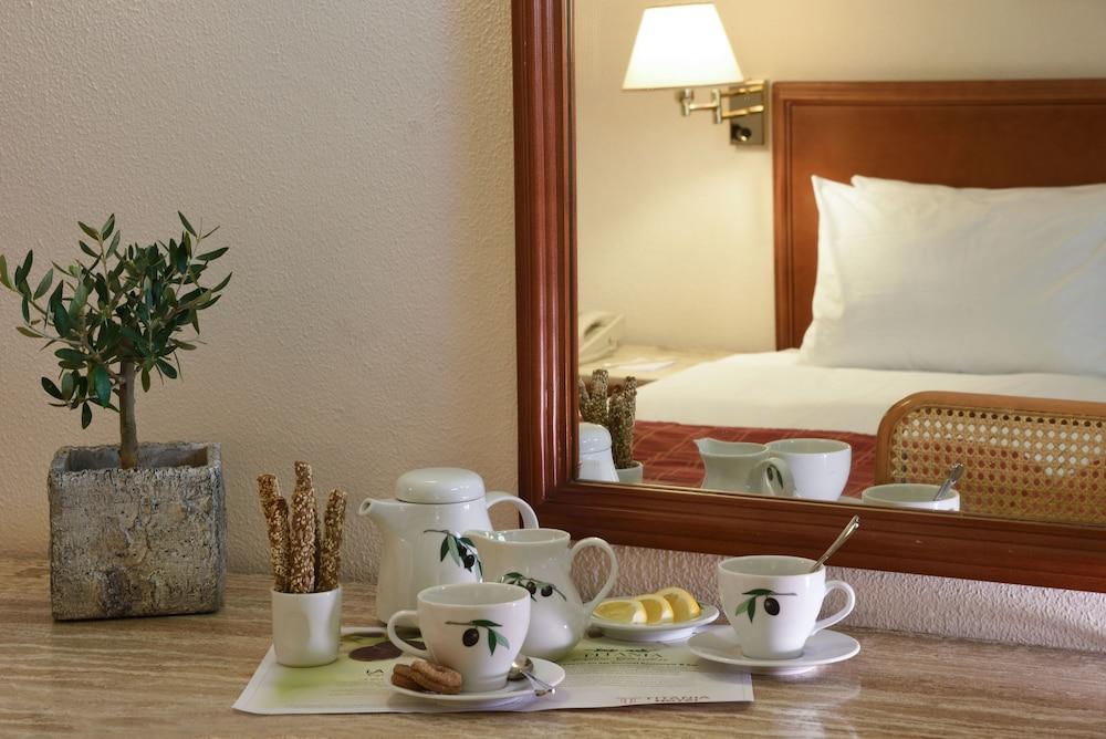 ティタニア ホテル