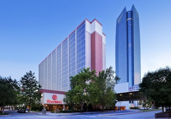 Sheraton Oklahoma City Downtown Hotel photo