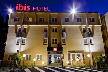 ibis Lyon Bron Eurexpo - Hotel Front  - #0