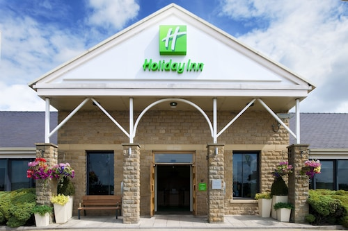 Holiday Inn Brighouse, West Yorkshire