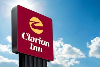 凱隆飯店 Clarion Inn