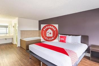 OYO 巴頓魯治米德路飯店 OYO Hotel Baton Rouge - Mead Rd