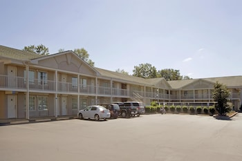 Hotel - Americas Best Value Inn Tuscaloosa