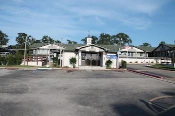 塔斯卡盧薩美洲最佳價值飯店 Americas Best Value Inn Tuscaloosa